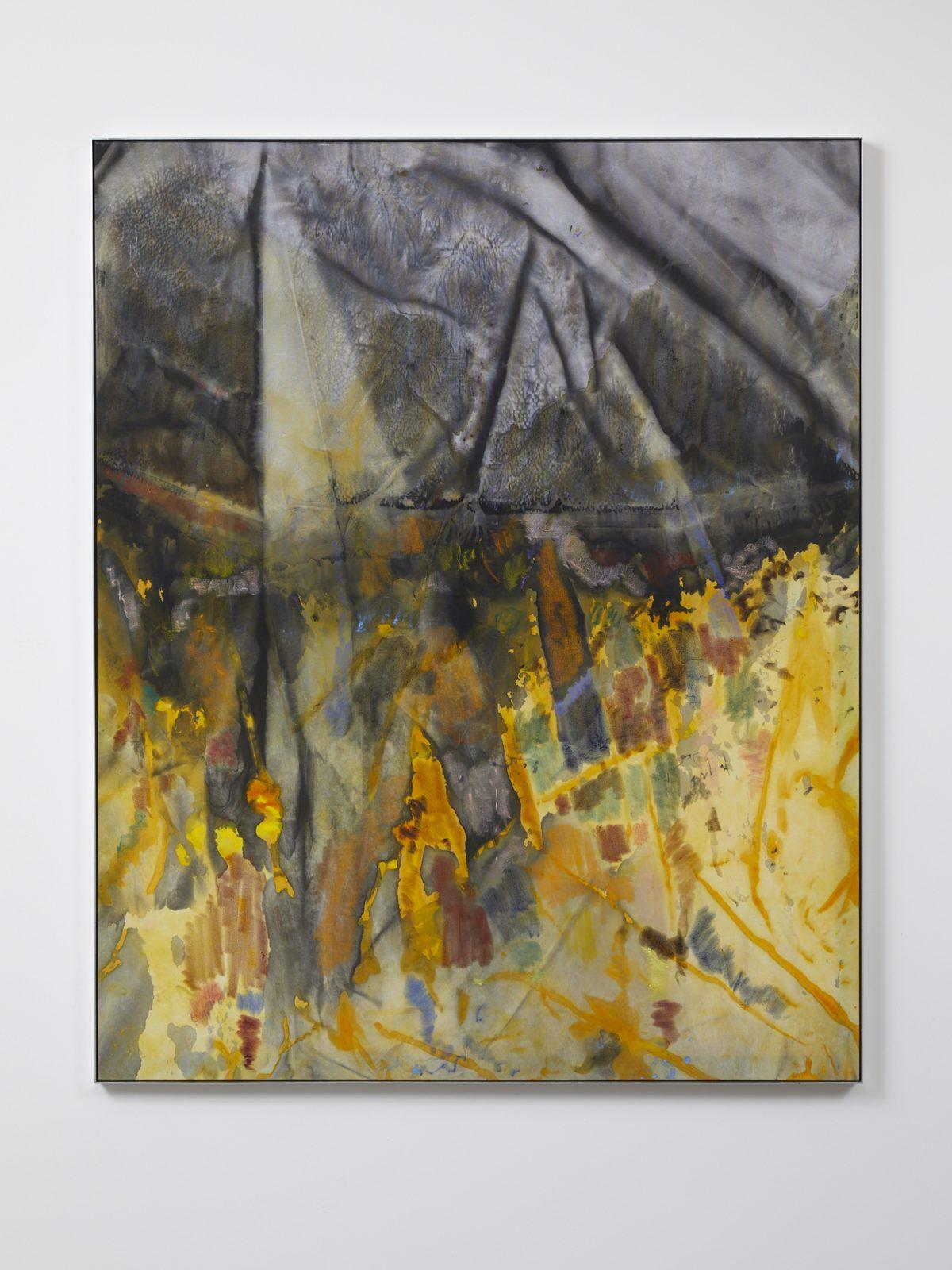 Matt Arbuckle featured artwork